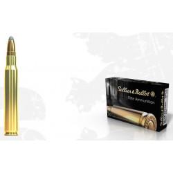 Ammo 30-06 SPR 150Gr S&B...