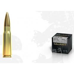 Ammo 7.62x39mm 124Gr S&B...