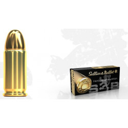 Ammo 7.65mm (32 ACP) 73Gr...