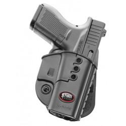 Fobus Paddle Holster Glock 43