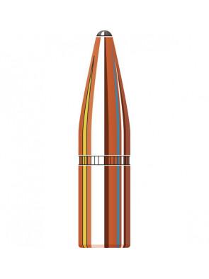 P 338 250Gr Hornady SP-RP...