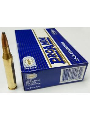 Ammo 25-06 Rem 120Gr PMP...