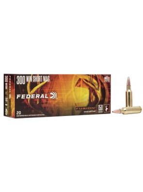 Ammo 300 WSM 150Gr Federal...