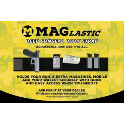Maglastic Body Belt - LADY