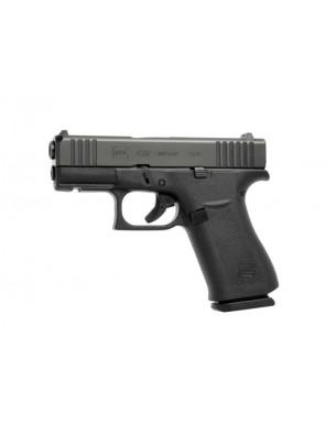 Glock G43X 9mm Slimline...