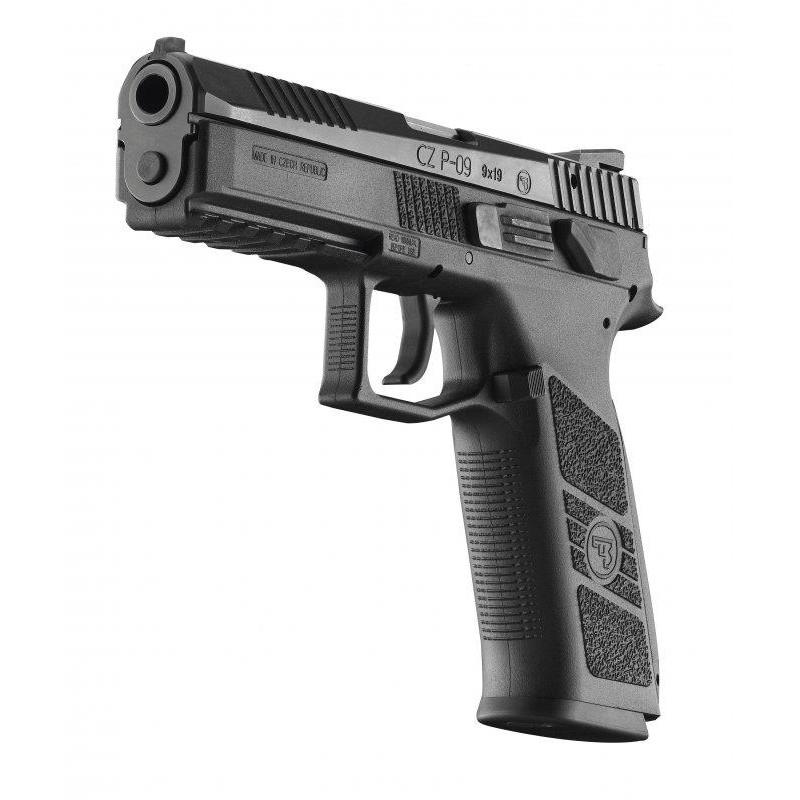 CZ P-09 9mm Par (9x19mm)...