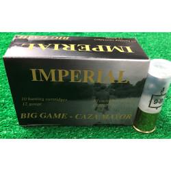 Ammo 12Ga 34g Imperial Back...