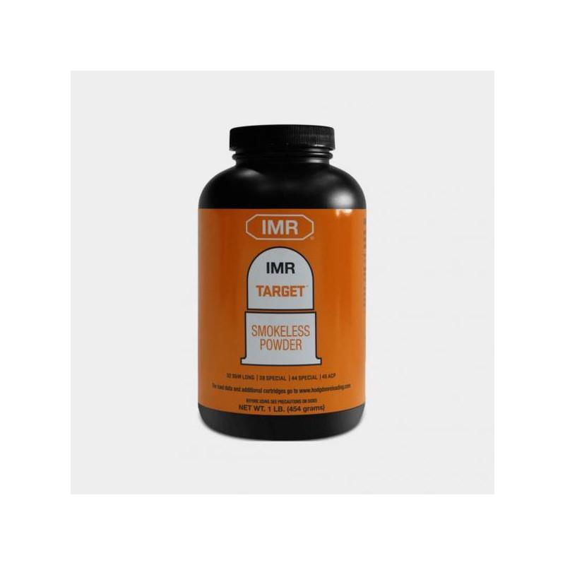 Powder IMR Target 1LB Bottle