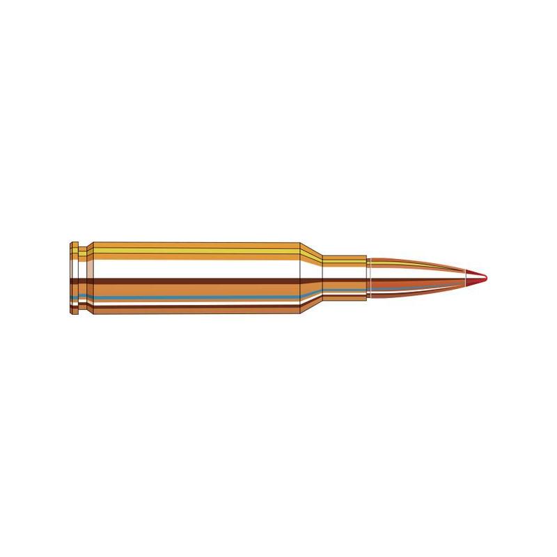 Ammo 6.5mm Creedmoor 120Gr...