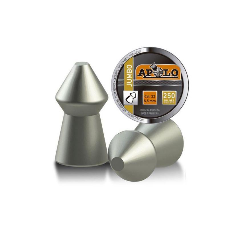 Apolo Premium Jumbo Pellets...