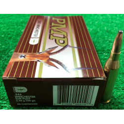 Ammo 243 Win 100Gr PMP SP 20's