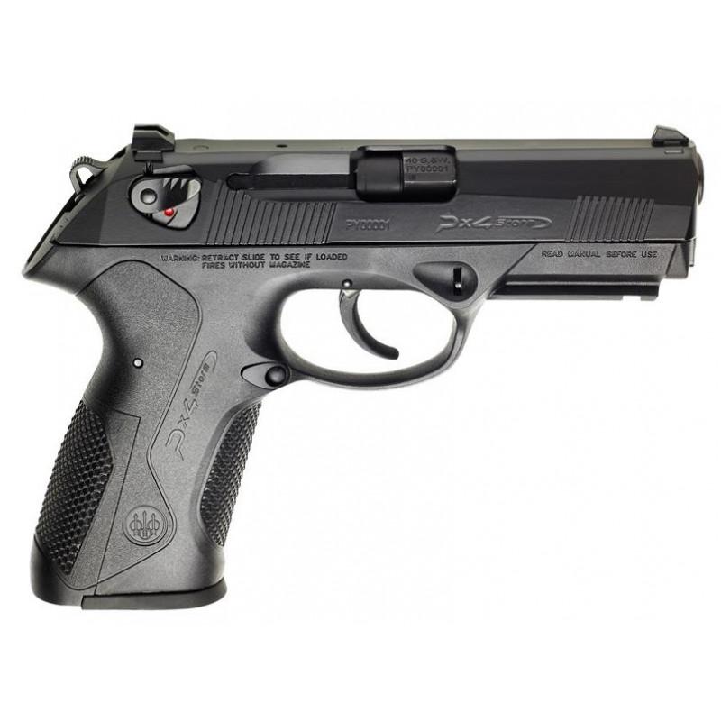 Beretta Px4 Storm Full Size...