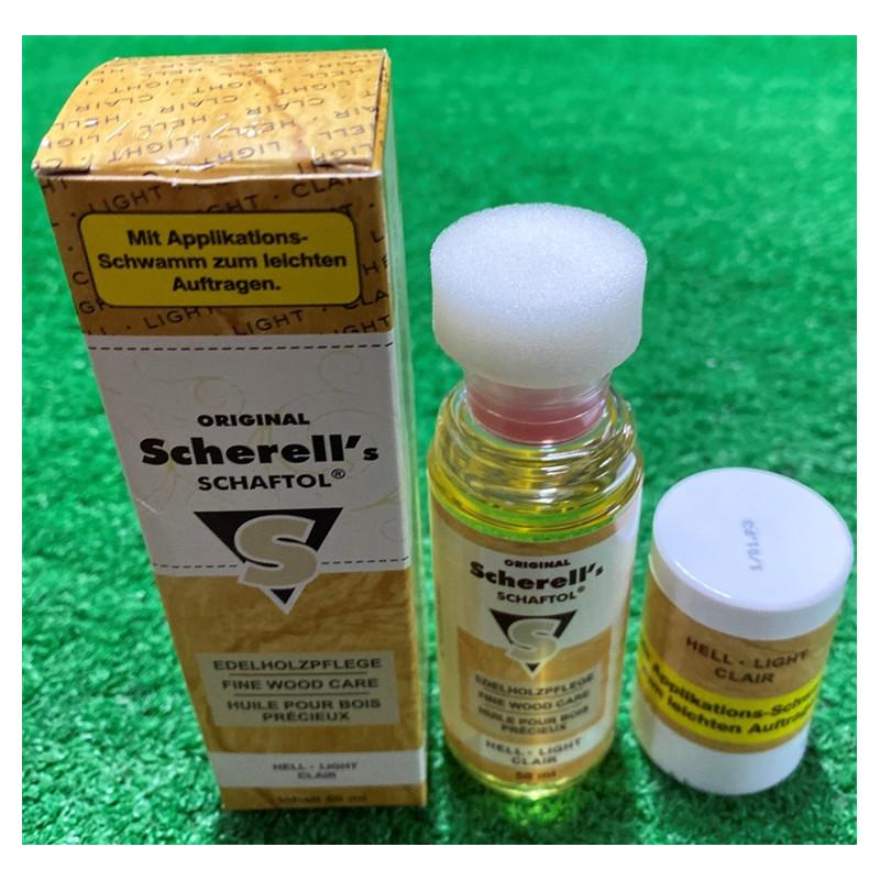 Schaftol Stock Oil Bright /...