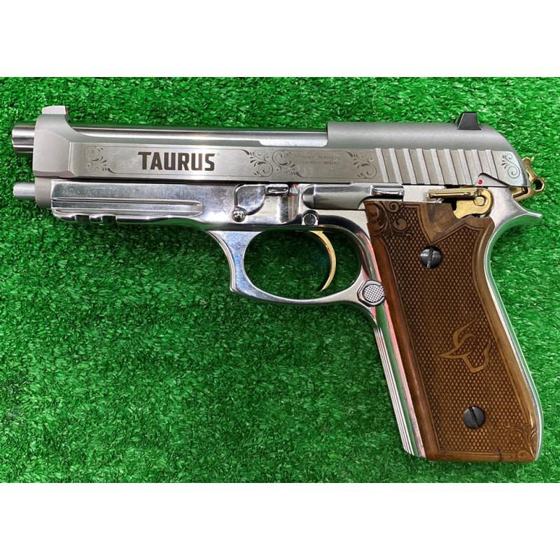 Taurus PT 92 9MM 17RND 2...
