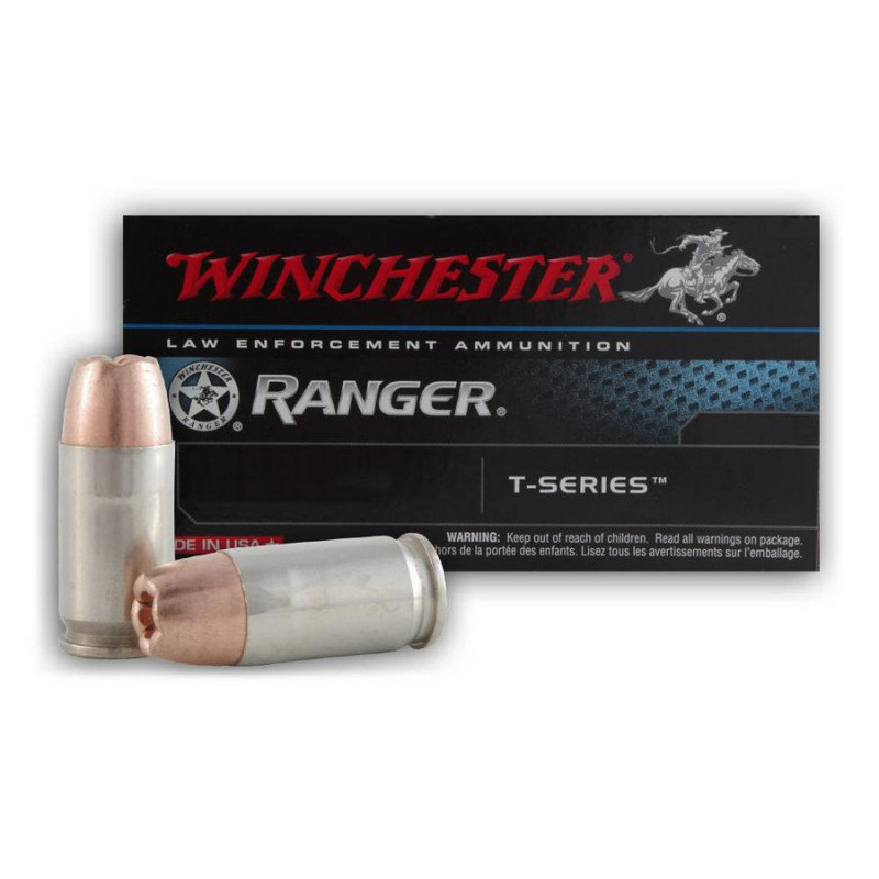 Ammo 9mm P 147Gr Winchester...