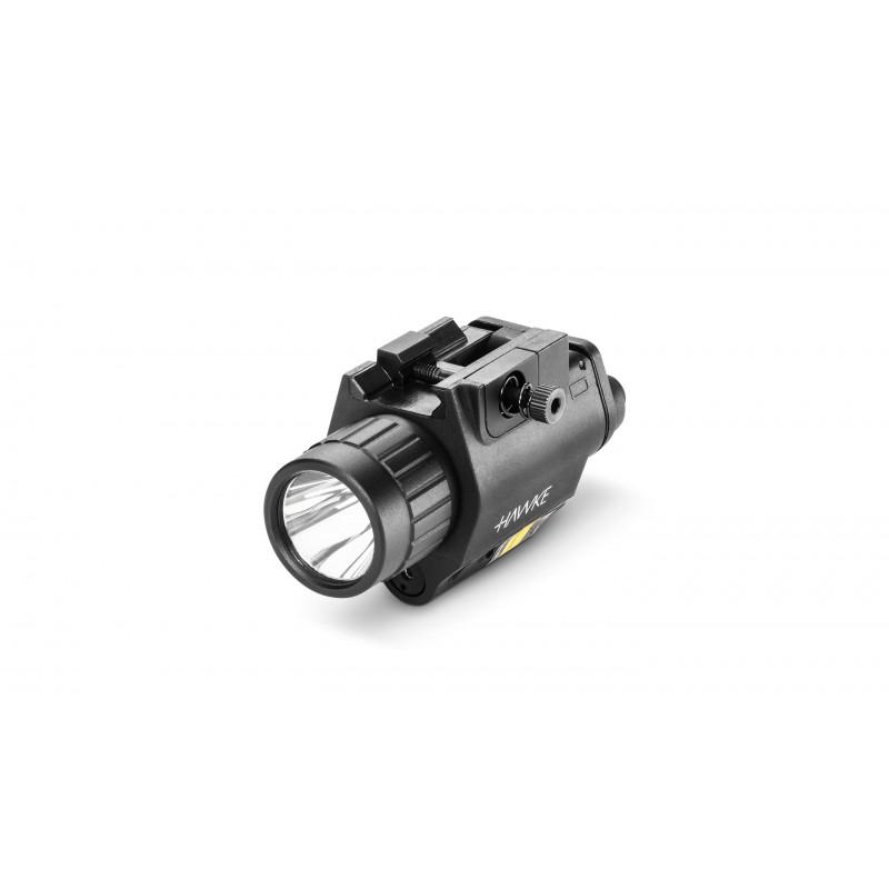 Hawke LED / Red Laser...