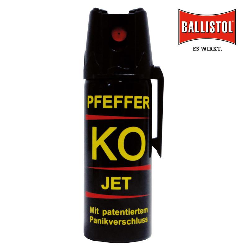 Pepper Jet Spray Pepper-KO...