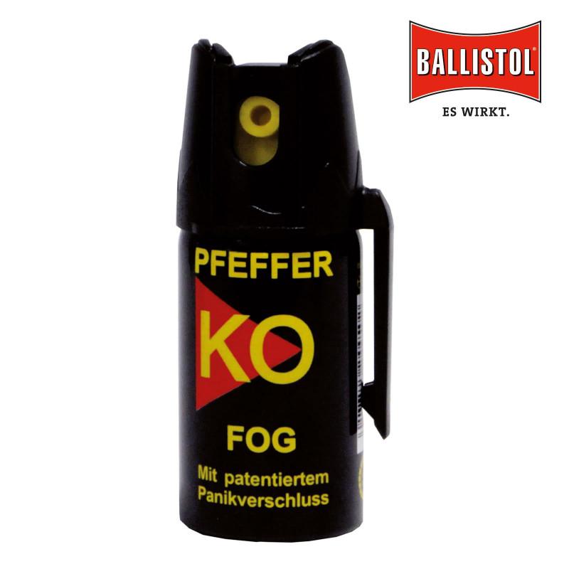 Pepper Fog Spray Pepper-KO...