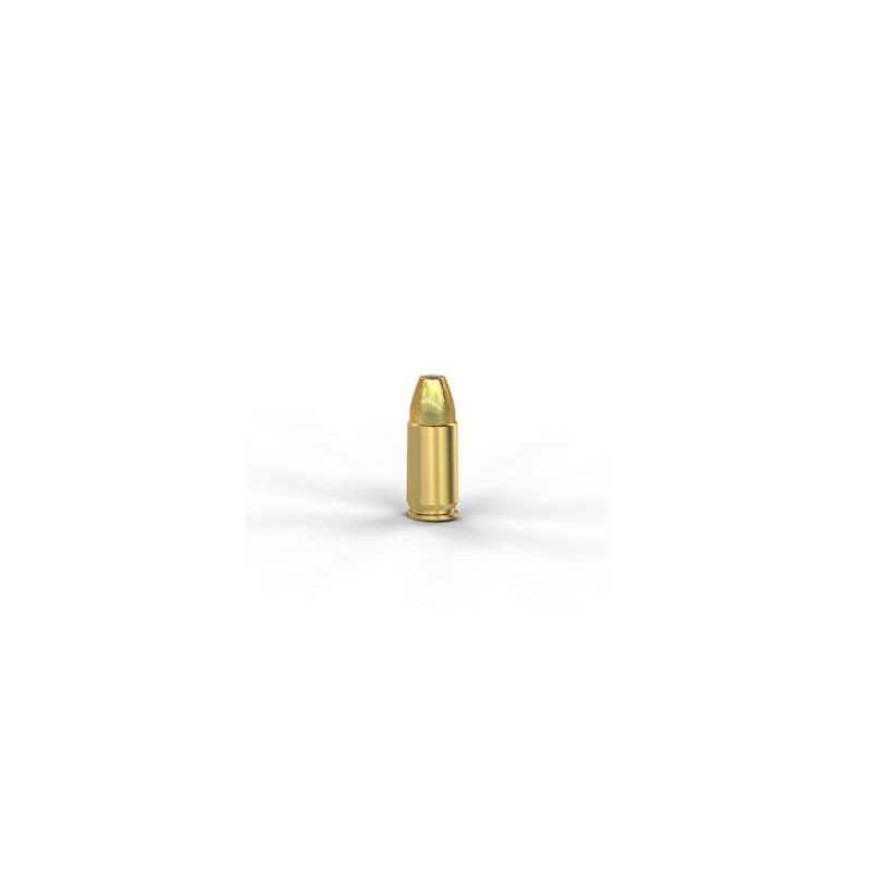 Ammo 9mm P 124Gr Magtech...