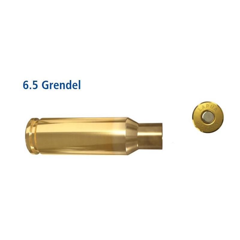 B 6.5 Grendel Lapua Cases...