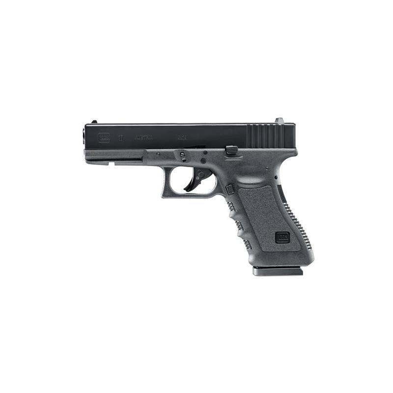 Umarex Glock 17 BLK 4.5mm...
