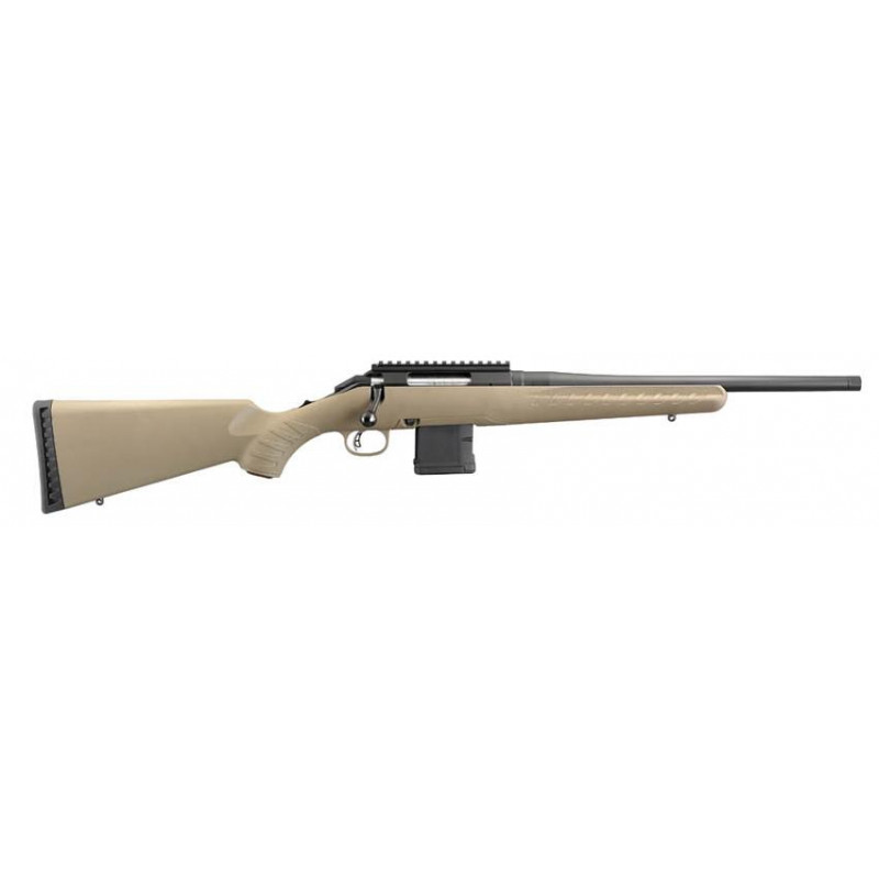 Ruger American-Ranch 300...