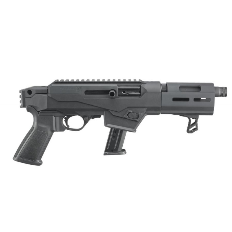 Ruger PC-Charger 9mm Luger...