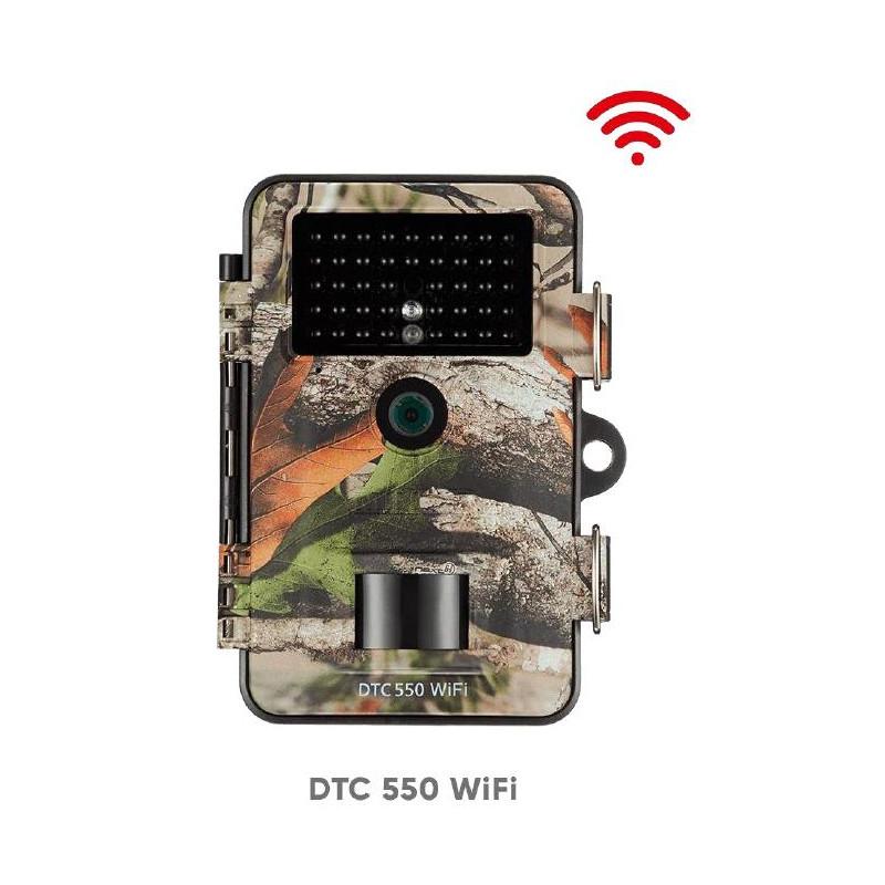 Minox DTC550 WiFi Trail Camera