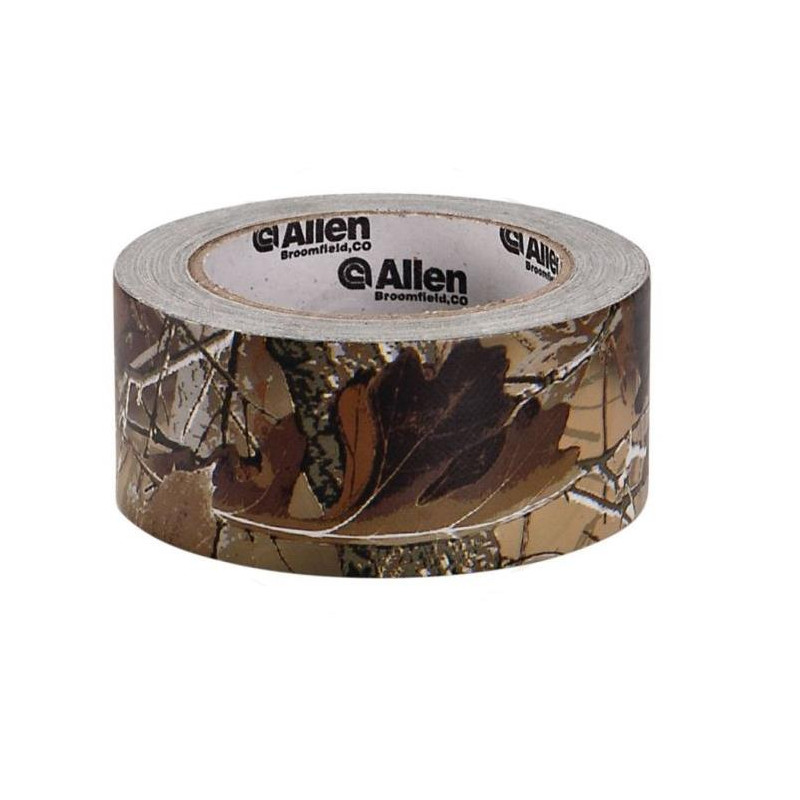 Allen Camo Tape Oak 20 Yards